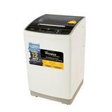 Lavarropas 12kg Whirlpool Agua Fria/caliente + Envio Gratis