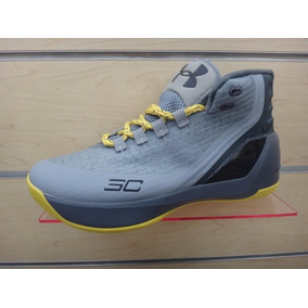 Zapatos Under Armor Stephen Curry 2