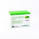 Café Verde X 60 Cápsulas