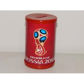 Kit 30 Cofrinhos Copa Do Mundo Da Russia Brinde Celofane