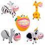 Brinquedos De Aparelho Ortodontico Odontologico Valor Unid.