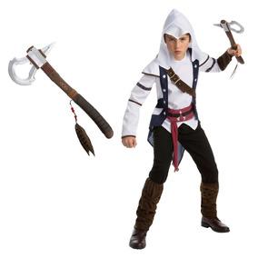 Disfraz Assassins Creed Para Niños - Máscaras en Mercado Libre México c010ef84c2b2