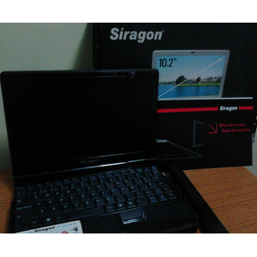 Mini Laptop Siragon Ml1010 Repuesto