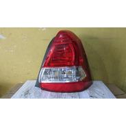 Lanterna Toyota Etios Sedan Nova Original L18101052