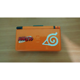 Ds Lite Version Naruto
