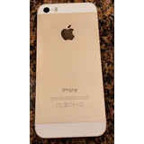 Iphone 5s 64 Gb Flamante $260