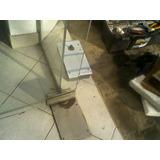 Cierrapuertas Piso Para Puerta Blindex 99 Cm Con Caja $ 2080
