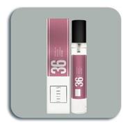 Perfume Fator 5 - No. 36 Pocket (inspiração: Live Lux)