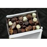 Bombones De Chocolate Artesanales.