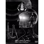 Lacrimosa - Musikkurzfilme Dvd Nuevo