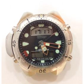 242223f8a1c Citizen Aqualand Driver 200m Jp1010 - Relógios De Pulso no Mercado ...