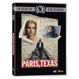 Dvd Paris, Texas - Win Wenders Nastassja Kinski ( Original)