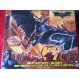 Batman Aerodeslizador De Ciudad Gótica