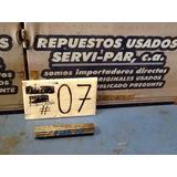 Juegos De Balancines Ford 351 Taquete Normal