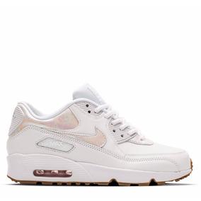 air max 90 essential blancas