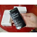 Nuevo Samsung Galaxy J5 Prime + Librerado + Glassprotector