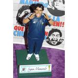 Muñeco De Diego Armando Maradona! El Die, Diez, Futbol, Mesi