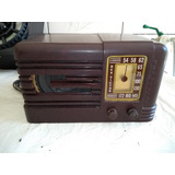 Rádio Antigo Rca 1