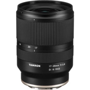 Tamron 17-28mm F2.8 Di Iii Rxd Sony E-mount (montura E) Pyh.