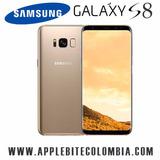 Samsung Galaxy S8 Dual Sim 64gb Pantalla 5,8 Pulgadas