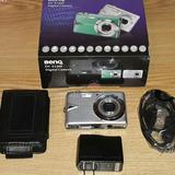 Vendo Camara Digital Benq Dc-e1460 14 Mpx Seminueva