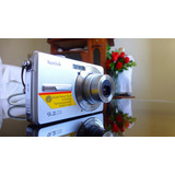 Vendo Camara Kodak Easyshare M320 De 9.2 Mp