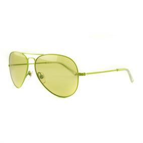 6a23e1044ebee Oculos Aviador Michael Kors Branco De Sol - Óculos no Mercado Livre ...
