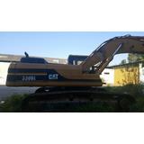 Escavadeira Hidraulica Caterpillar 330 Bl - Imperdivel