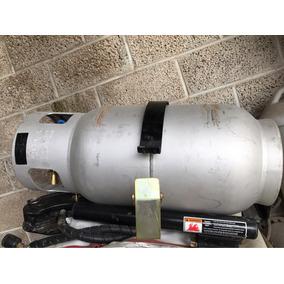 Base Para Tanque De Gas Lp De Montacargas Refacciones