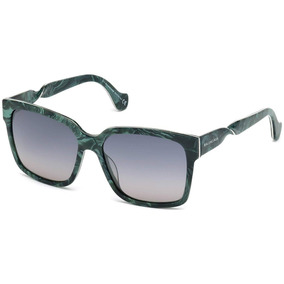 ff3b22e6a1eaa Oculos De Sol Balenciaga - Óculos no Mercado Livre Brasil