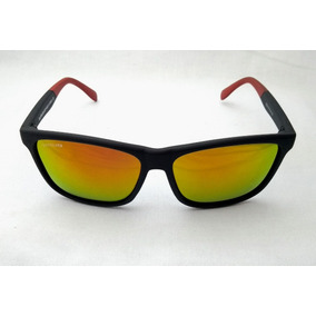 Anel Da Quiksilver Dourado - Óculos De Sol Sem lente polarizada no ... 9cd24e115a