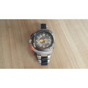 Relógio Citzen Eco Drive Titanium Muito Novo