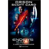 Livro De Ficção Ender