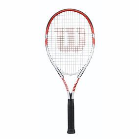 Raqueta Para Jugar Tenis Wilson Federer 106 Pulgadas
