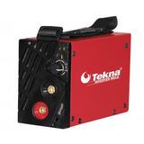 Maquina De Solda Portatil Inversor Tw1401-mma 220v Monof