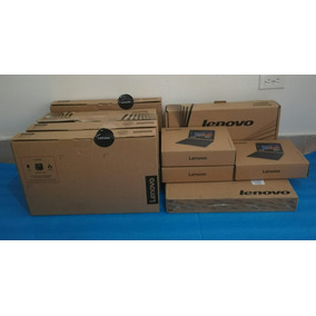 Computadores Lenovo.core I 5 Nuevos Y Otros. En O Sin Combo.
