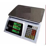 Balanza Electronica Henkel 30kg Div 1 Gramo Delivery Gratis