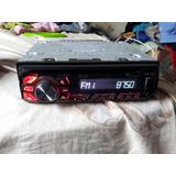 Pioneer Deh X2600ui Para Reparar Se Pone En Error A Los 5min