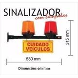 Sinalizador De Garagem Ref.103 110v Shako