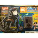 Coleccion Dc Superheroes 1 Y 2 Batman Superman