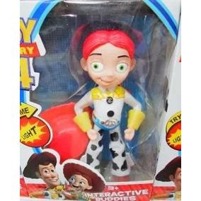 edd3e3f70d1eb Toy Story 2 Villano Muñecos Pvc El Malo Original Disney - Muñecos de ...