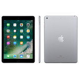 Ipad Gray 32gb 9.7 Pulg Apple Gris Nueva A1822 Año 2017
