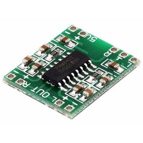 Módulo Amplificador Pam8403 2 Canais 3w