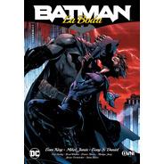 Cómic, Dc, Batman: La Boda Ovni Press