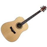 Guitarra Electroacustica/folk Cuerdas Acero Peavey - Baiz!