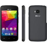 Smartphone Blu Dash J 4 Camara 2mp Frontal