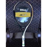 Raqueta Wilson Tenis Tempest Four