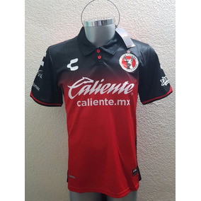 Jersey Playera Xolos Tijuana Local 2018
