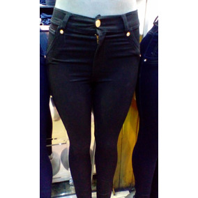 Jeans Sexys Damas Tallas 8 S A La Xl.. Plus Flacas Gorditas