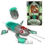 Robots Insecto Juguete Control Remoto Bio Bugs De Hasbro